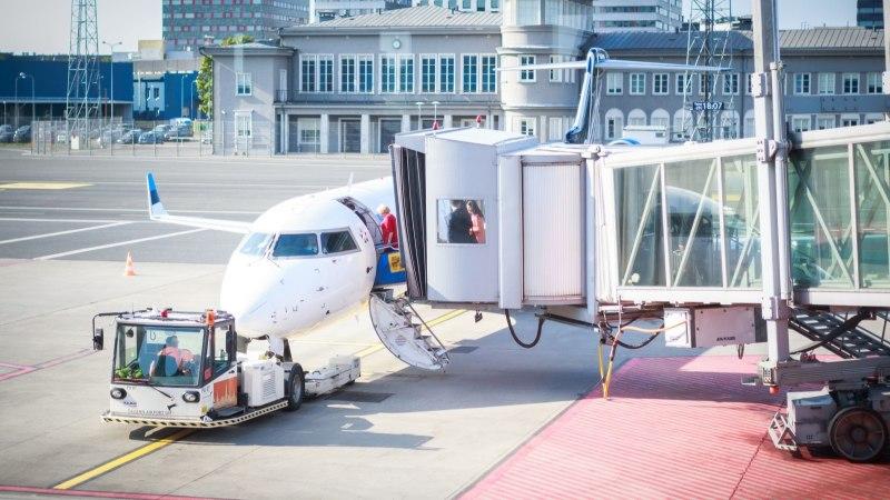 Временный руководитель Nordica: у авиакомпании есть проблемы