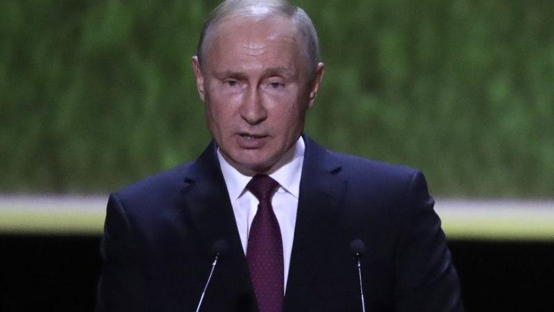 Россию обвинили в разобщении американской нации через соцсети
