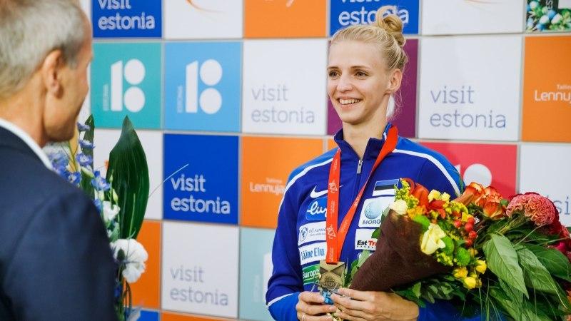 Pluss, miinus, ennustus | EMi medalisoosik Kirt ja tubli Laanmäe, vutiklubide trööstitud euromängud, naisvehklejate medalilootus