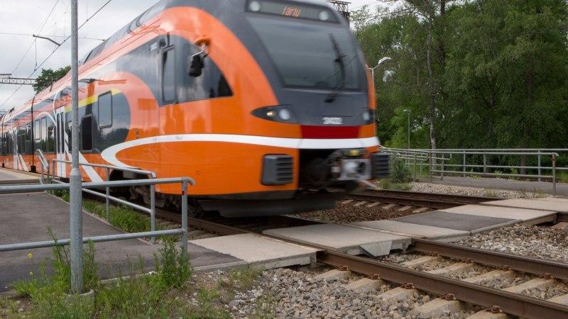 LÕPUKS! Elroni uued rongid tulevad bistroodega