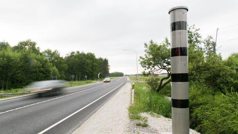 Juhtkiri | Liikluskriisi lahendamiseks trahvisadu?