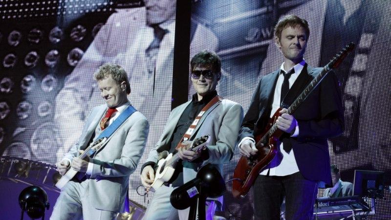A-ha kitarrist: me ei püüdnudki kodumaal edukaks saada