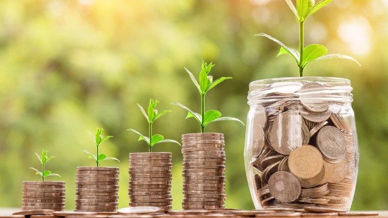 SEB: жители Эстонии стали богаче, но над приумножением капитала стоит еще поработать