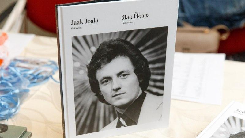 TEINE TASE | Mida on ühist Jaak Joalal ja prantslastest kihutajatel?