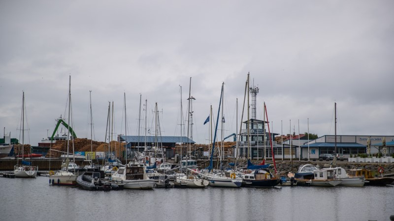 Majandusministeerium plaanib Runöle tellida tagavara peamasina