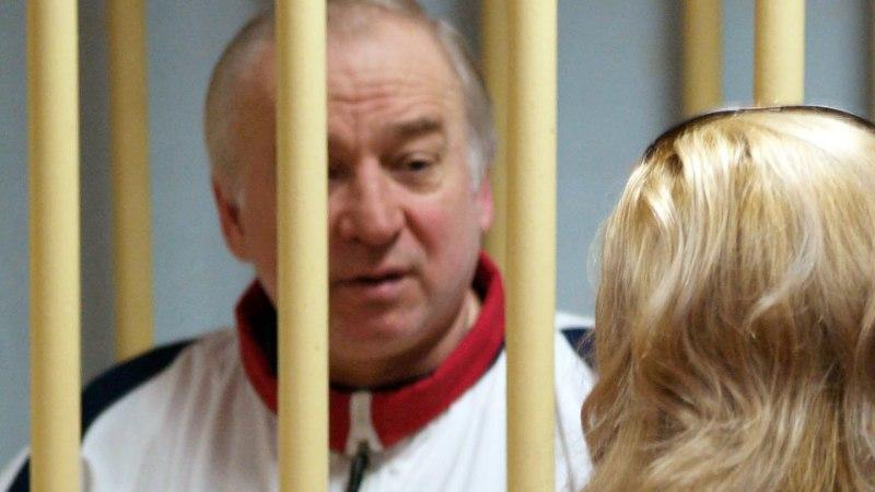 AP: Briti politsei tuvastas Skripalide mürgitamiskatse taga olnud isikud