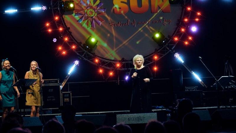 SUUR GALERII | Festivali Baltic Sun avapäeval särasid Kristjan Järvi, NOËP, Anne Veski ja teised