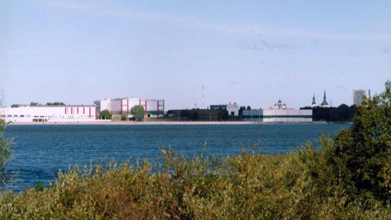 Tallinna Vesi tahab Ülemiste järve juurde suurt varuveehoidlat rajada
