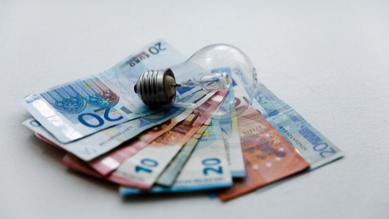 Elekter kallineb ligi kolmandiku võrra