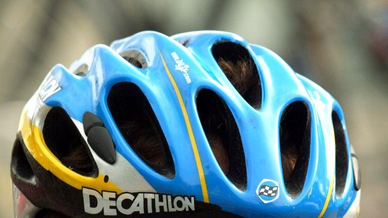 MÄLESTUSGALERII | Täna on jalgrattur Lauri Ausi 15. surma-aastapäev