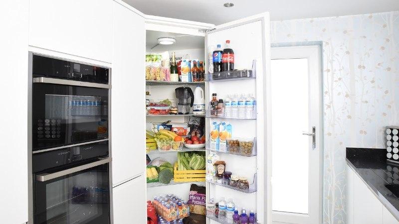 Kuidas kuumal ajal toidu riknemist ära hoida ning mis kui kaua külmikus säilib?