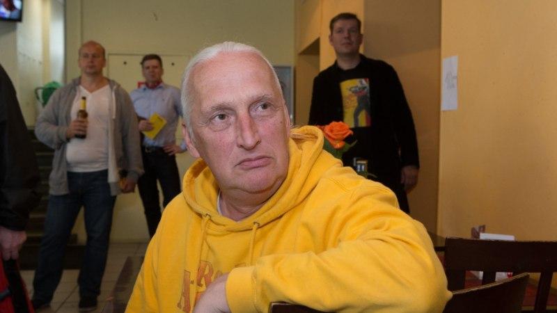 Mänedžer Onu Bellast: ei teagi, kas ta tegi riigikokku kandideerides nalja?!