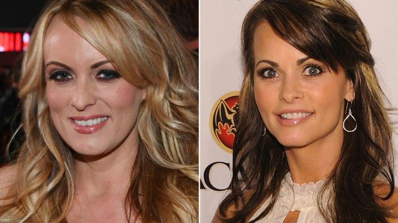 Trumpi advokaat salvestas Trumpi juttu Playboy modellile maksmisest
