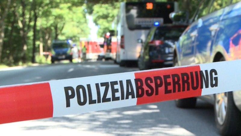 СМИ: выходец из Ирана ранил ножом 14 человек в Германии