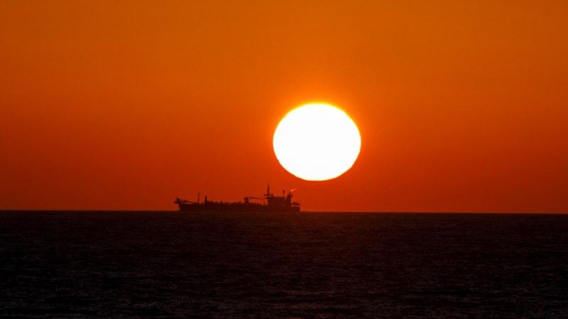 Traagiliselt lõppenud ekvaatori ületamise rituaal toob eestlasest laevakaptenile 15 000 euro suuruse rahatrahvi