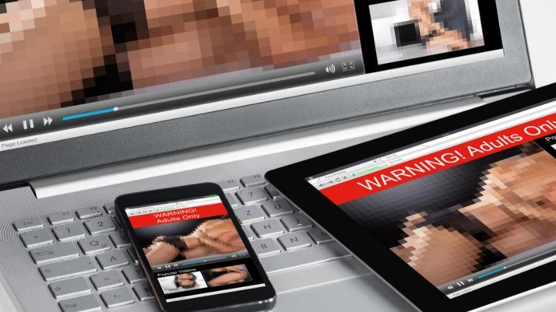 TEADLASED: pornofilmide vaatamine vähendab ajumahtu