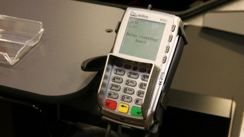 ANNA TEADA: kuidas mõjutas sind eilne kaardimaksete katkestus?