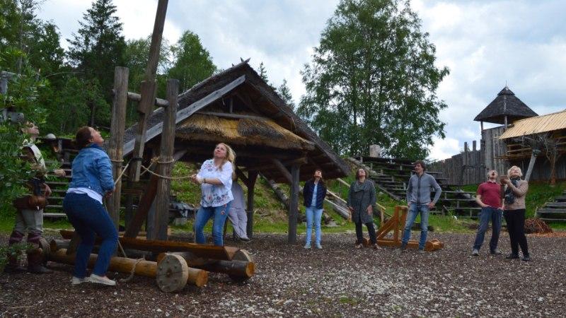 Viikingitevallatus