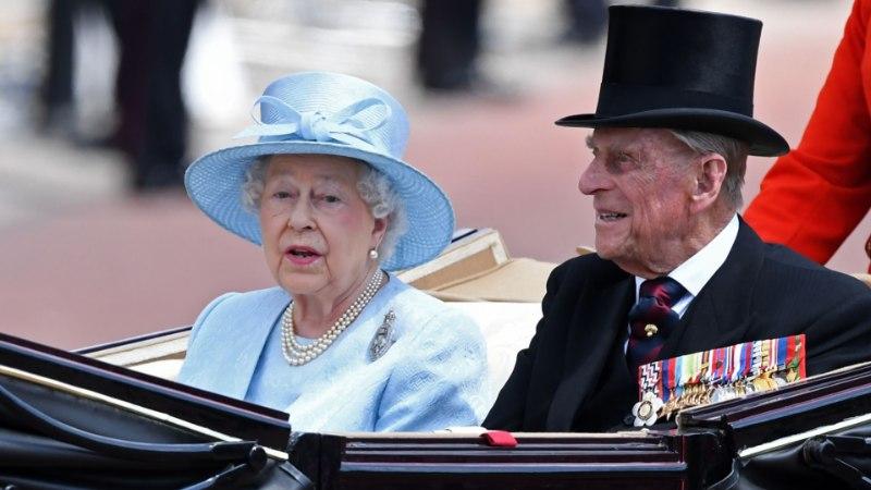 Prints Philipi surmakõlakad ajasid ärevusse isegi Elizabeth II enese!