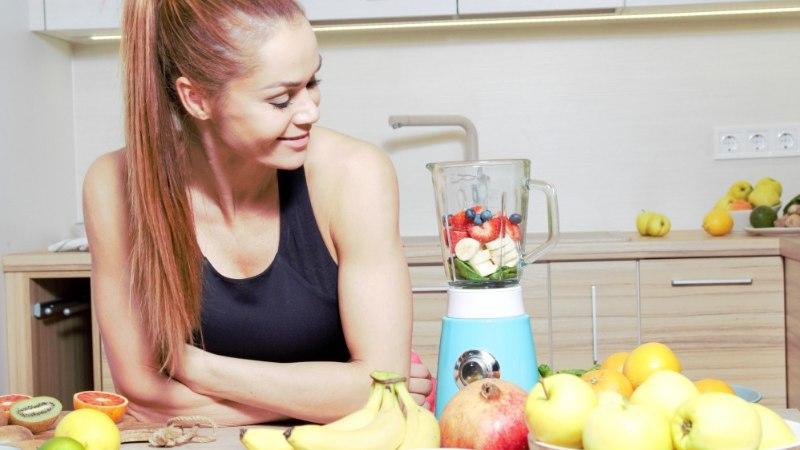 Egle Eller-Nabi: minu teekond teadlikuma toitumise ja treeninguni