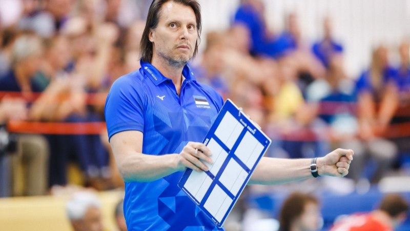 Gheorghe Cretu: spordis lähed võitma, mitte teise koha kaudu edasi pääsema