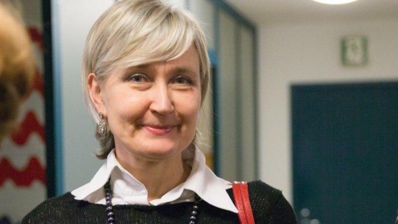 Marianne Mikko | Kaitsevägi võtab naised heatahtlikult vastu