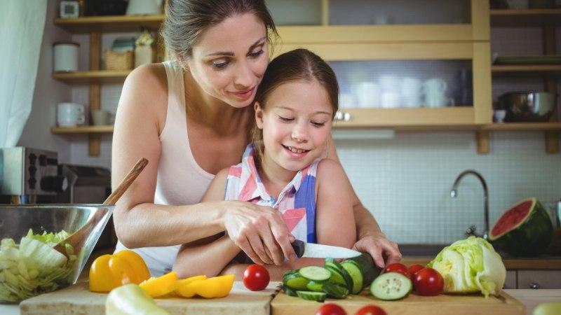 NII VÄLDID RASKEID KÕHUTÕBESID. 5 toiduohutuse kuldreeglit