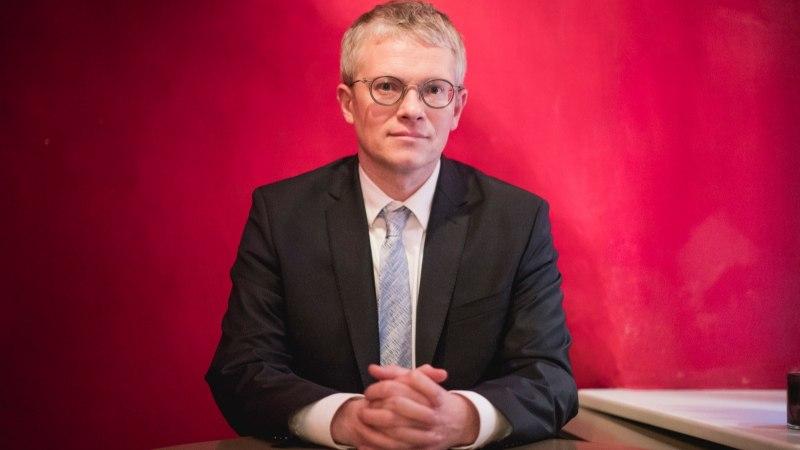 MÄLUMÄNG | Riigihalduse minister Janek Mäggi