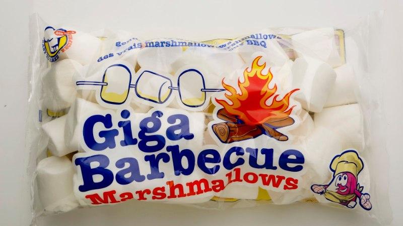 Millist vahukommi grill armastab?