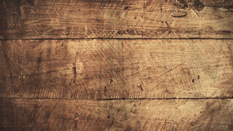 TEE ISE: kuidas taastada vana laudpõrandat?