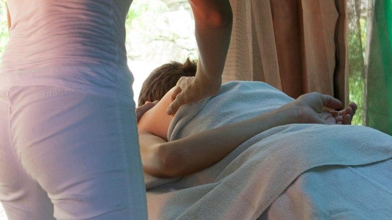 Milline massaaž valida?