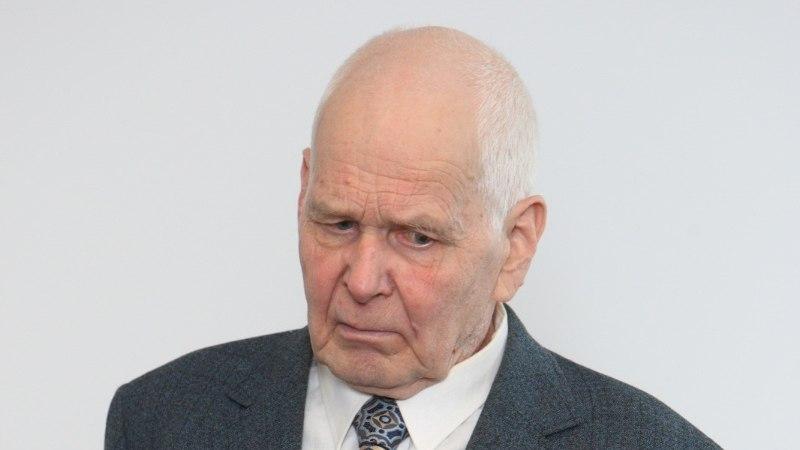 Märt Ringmaa tahab vanglast ennetähtaega vabaks