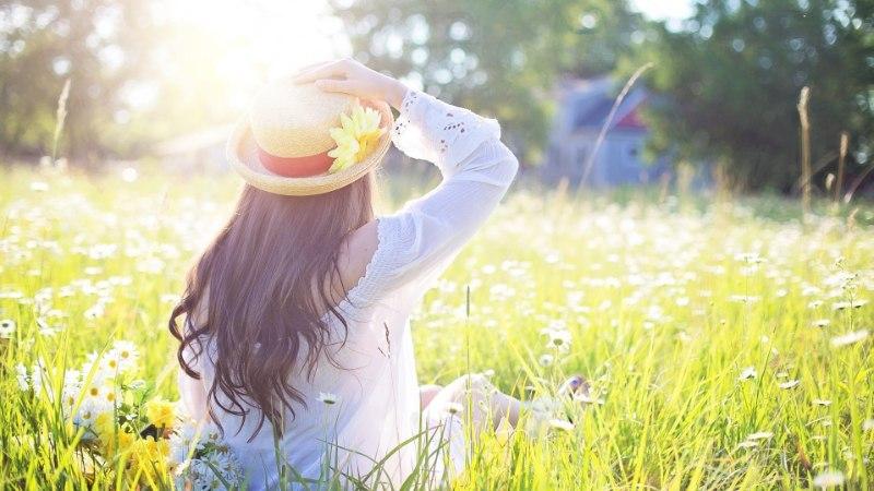5 soovitust, kuidas oma naha eest suvekuumuses hoolitseda