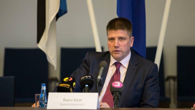 Raivo Küüt: millist piiri Eesti vajab?