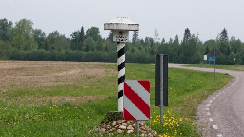 Eestimaalaste peamine reisisiht oli mullu Läti