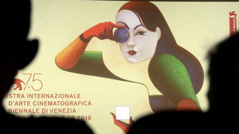 Veneetsia filmifestivali võistlusprogrammi valiti üksainus naisrežissöör