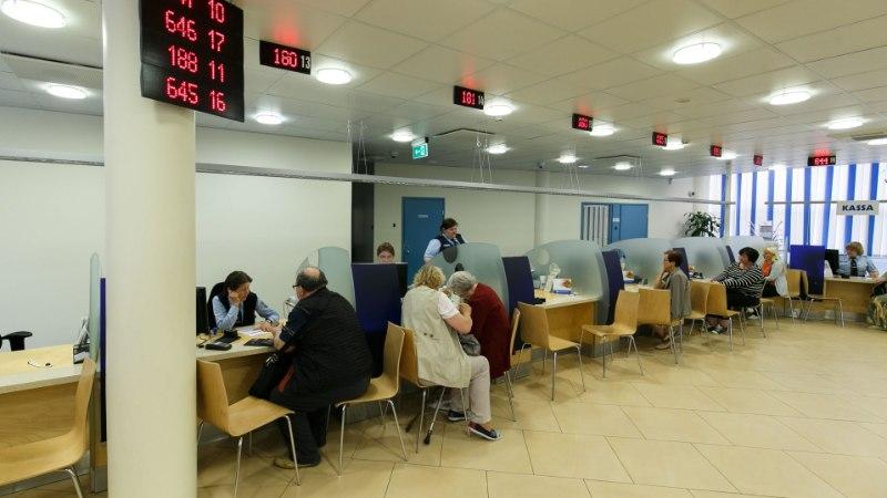 PPA pikendab septembrist Tallinna teeninduste lahtiolekuaega