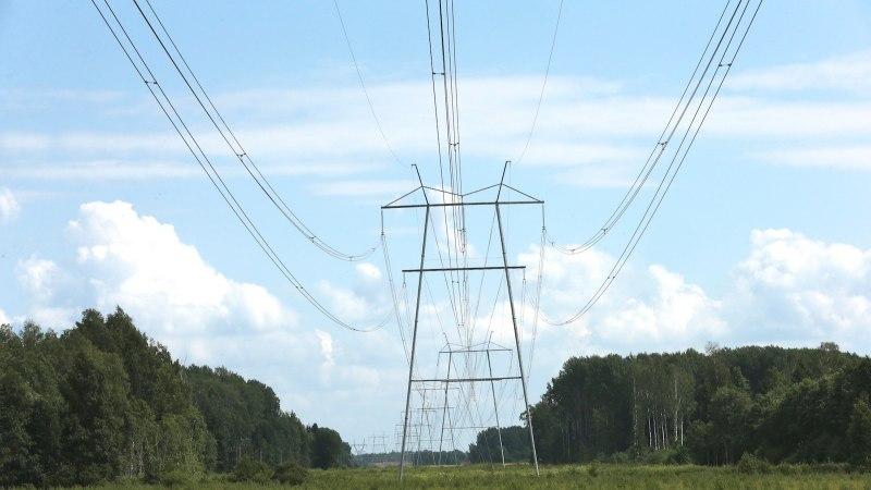 TV3 VIDEO | Eesti Energia esimese poolaasta puhaskasum oli 15 miljonit