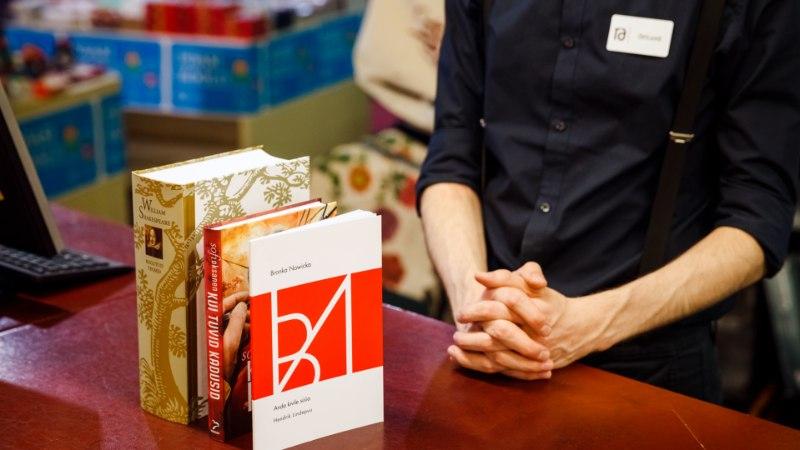Kui paks on ideaalne raamat?