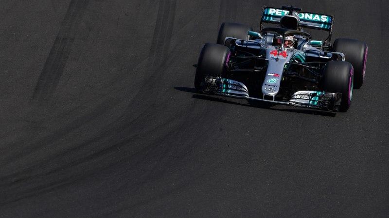 NII SEE JUHTUS | Ungari GP: Hamilton võidutses Hungaroringil, Bottas pudenes poodiumilt