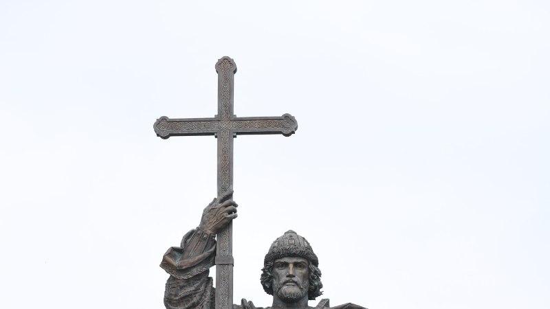 Порошенко увидел европейский выбор в крещении Руси