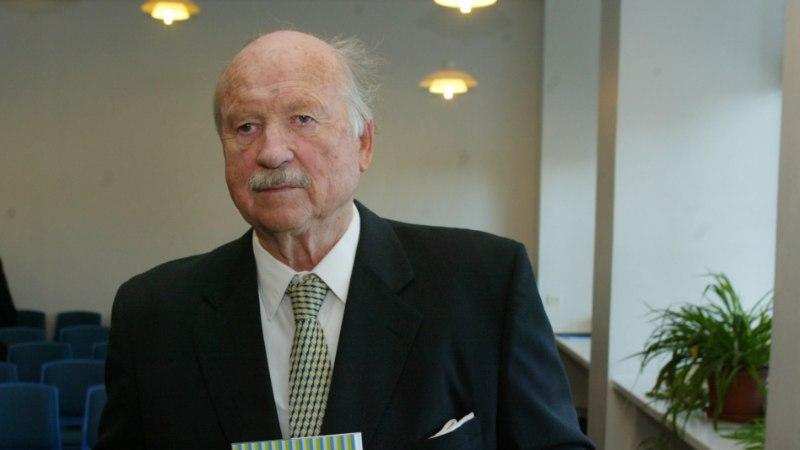Suri kirjanik Hellar Grabbi