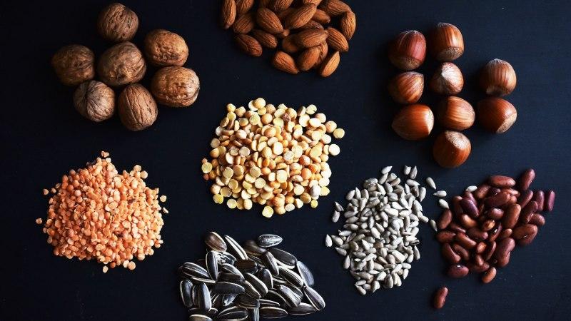 Proteiin – moeröögatus või eluline vajadus?