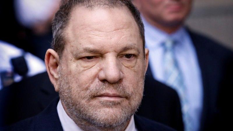 Harvey Weinstein sai kaela veel kolm süüdistust ning võib eluks ajaks vangi minna