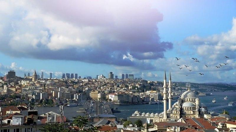 MÄLUMÄNG   Mida tead Istanbulist?