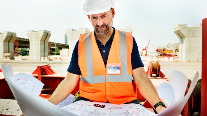 Bauroci terviklahendus – ehitusel kõige turvalisem ja lihtsam valik!