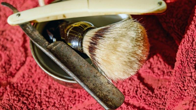 NÄGU SILEDAKS: efektiivse habemeajamise 7 sammu