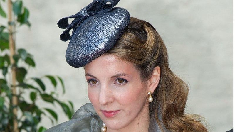 Luksemburgi printsess Tessy: elasin enne abielulahutust üle ka nurisünnituse
