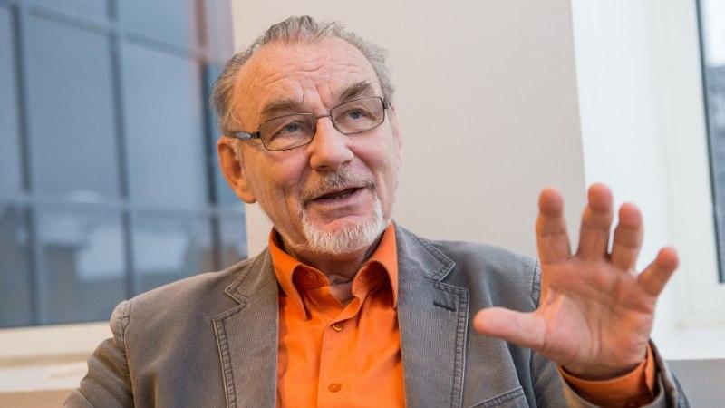 Toomas Alatalu | Venemaa kardab Eesti politolooge