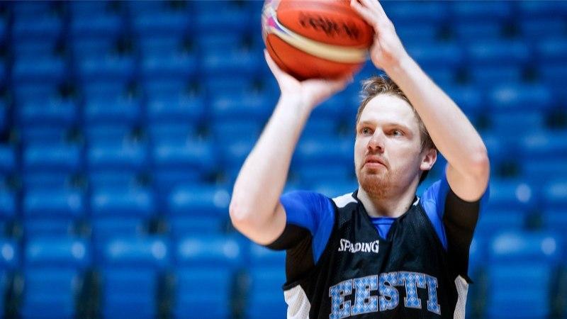 Ville Arike | Eesti korvpallikoondis vajab edu saavutamiseks stabiilset koosseisu